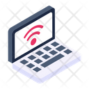 Wifi Connection Internet Connection Broadband Network Icon