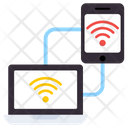 Wifi Connection Icon