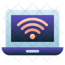 Wifi Connection Wifi Connected Wireless Internet Icon