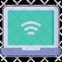 Wifi Connection Laptop Wifi Wifi Icon