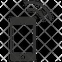 WIFI Connectiviy Icon