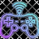 Wifi Controller Icon