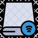 Wifi Device Icon