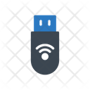 Usb Wireless Device Icon