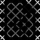 Wifi File Online File Online Icon