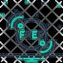 Wifi Free Spot Network Hotspot Icon