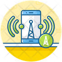 Wifi Connection Wireless Connection Internet Connectivity Icon