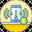 Wifi Hotspot Icon