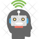 Wifi Intelligence Icon