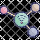 Wifi Internet Wifi Network Wireless Connection Icon