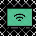 Lancard Internet Signal Icon