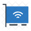 Lancard Internet Signal Icon