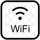 Wifi Modem Internet Icon