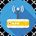 WiFi Modem Icon