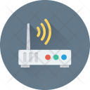WiFi Modem Icon