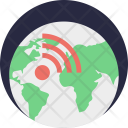 Wifi Network Wireless Icon