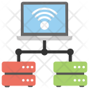 Wifi Network Connected Icon