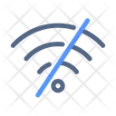 Off Wifi Network Icon