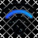 Wifi Signal Block Icon
