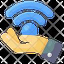 Internet Offer Wifi Offer Free Wifi Icon