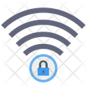 Wifi Internet Signal Icon