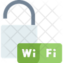 Wifi Wifi Passwrod Wifi Protection Icon