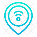 Wifi Placeholder Wifi Sign Icon
