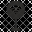 Wifi point Icon
