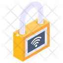 Wifi Protection Icon