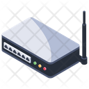 Wifi Router Wireless Network Internet Sharing Icon