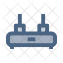 Wifi Router Modem Network Router Icon