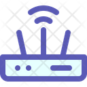 Wifi Router Icon