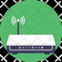 Wifi Router Hotspot Icon