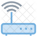 Wireless Fidelity Wlan Icon