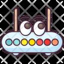 Wifi Router Emoji Icon