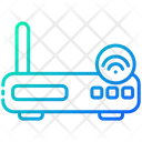 Wifi Routers Icon