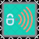 Setting Wireless Signal Icon