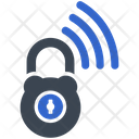Protection Security Wifi Icon