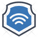 Wifi Security Network Icon