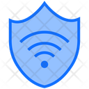 Wifi Security Icon