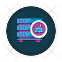 Wifi Server Icon