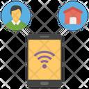 WiFi Service Icon