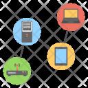 Wifi Services Wireless Icon