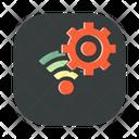 Wifi Setup Setting Icon