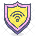 Wifi Wifi Security Secure Wifi Icon