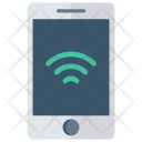 Wifi Signal Device Icon