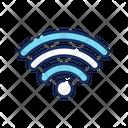 Wifi Signal Wifi Wireless Network Icon