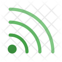 Signal Rss Feed Icon
