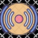 Msignal Wifi Signal Internet Signal Icon