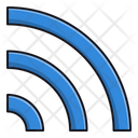 Signal Wifi Wireless Icon